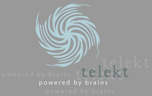 TELEKT - powered by brains